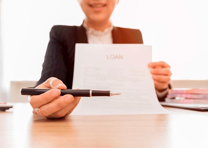 Vay tiền tại các công ty tài chính có mức lãi suất ưu đãi hơn