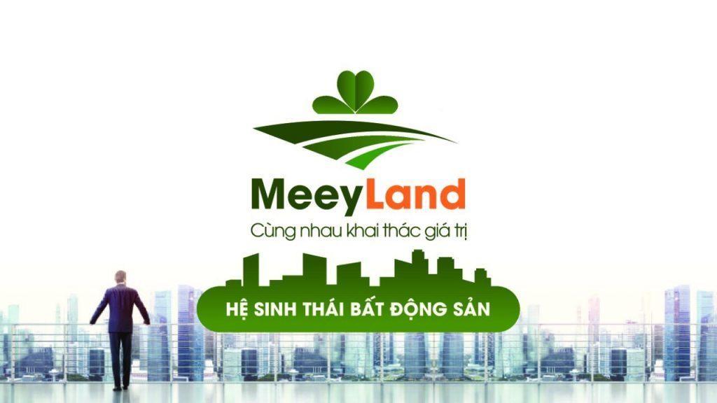 Meeyland hệ sinh thái bất động sản