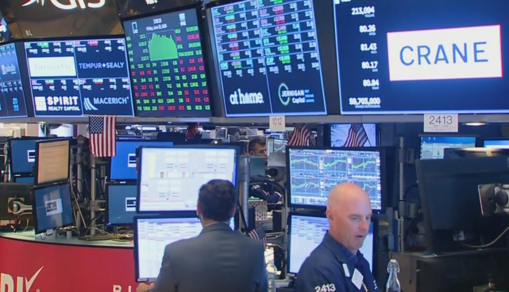 Chỉ số Dow Jones là gì