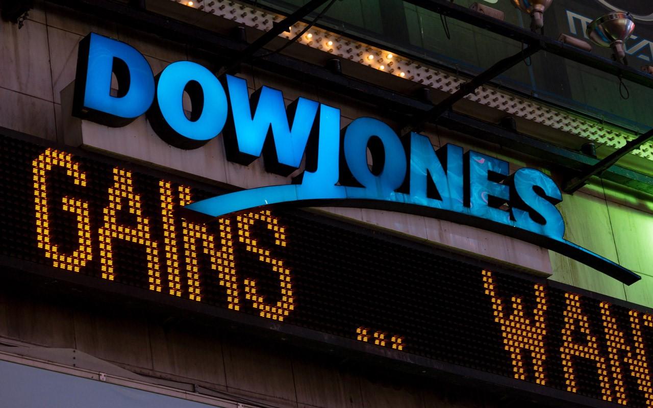 Chỉ số Dow Jones