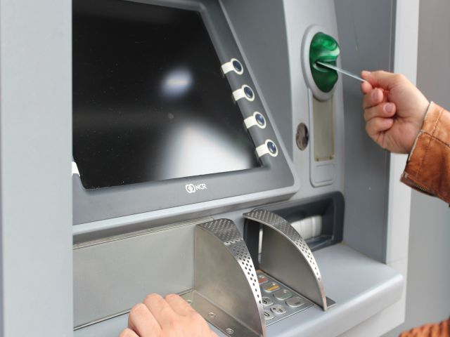 ATM Vietinbank rút tối đa bao nhiêu tiền?
