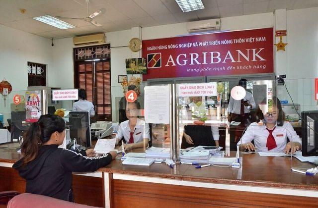 Lưu ý đến các giao dịch tại ngân hàng Agribank