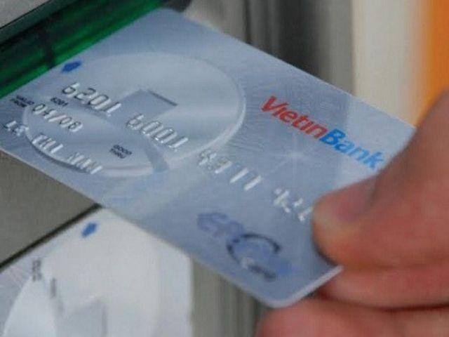 Ưu điểm của thẻ ATM ngân hàng Vietinbank