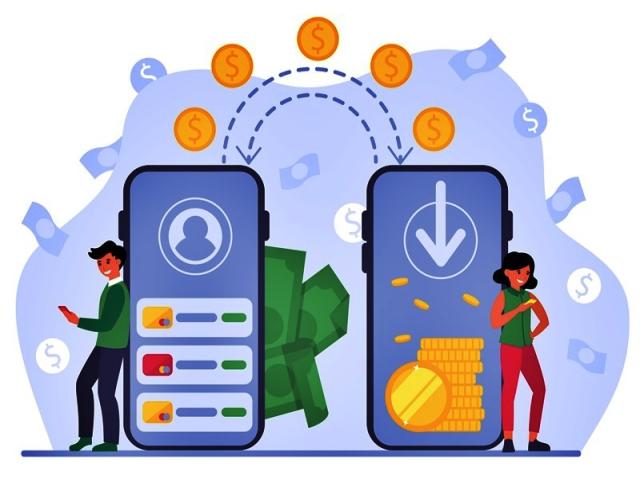 Những ưu điểm khi sử dụng dịch vụ a transfer Agribank