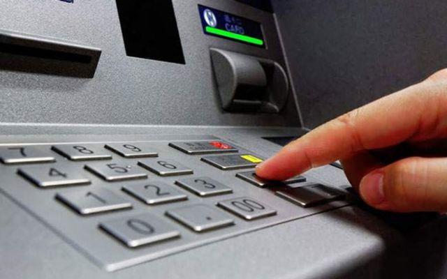 Kiểm tra số tài khoản BIDV tại máy ATM