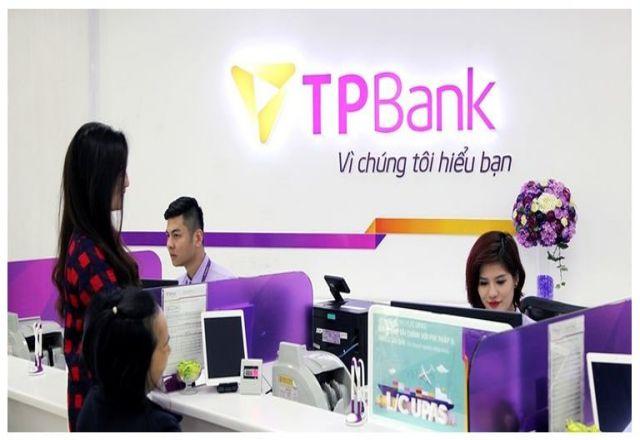 Ngân hàng Tiên Phong cung cấp đến khách hàng rất nhiều sản phẩm dịch vụ