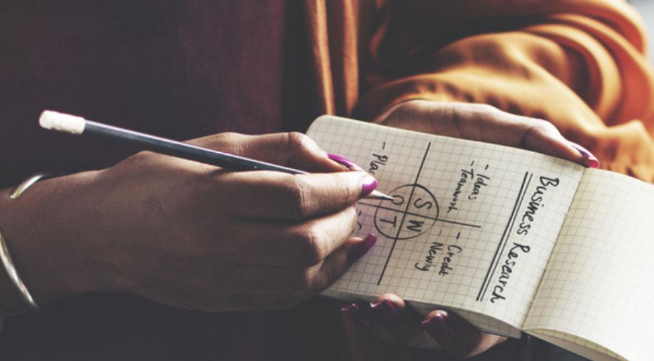 Cách phân tích và xây dựng chiến lược SWOT hiệu quả trong marketing