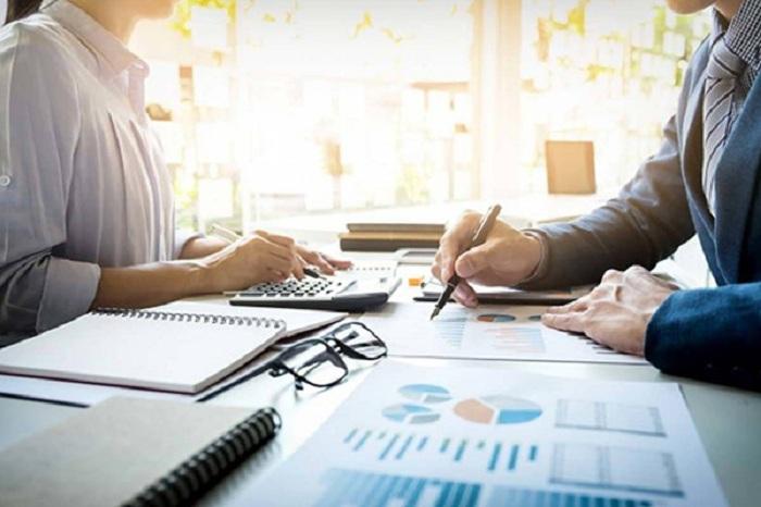 Tỉ lệ vòng quay tổng tài sản là gì?