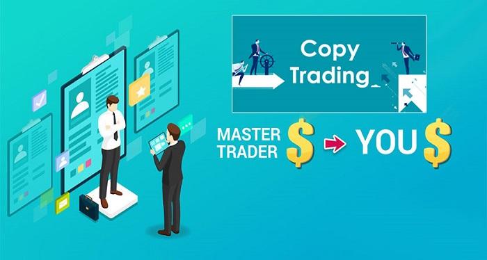 Copy Trade hoạt động như thế nào?