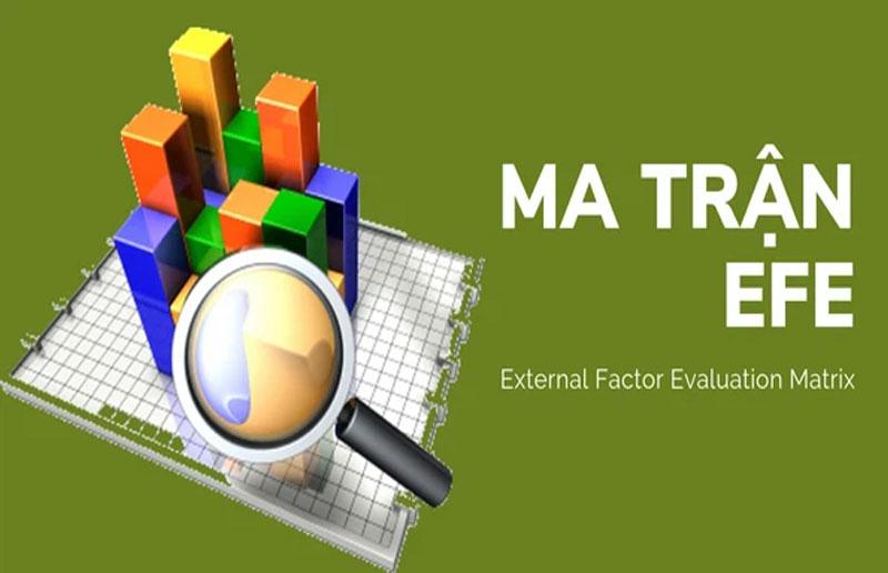 Ma trận IFE (Internal Factor Evaluation Matrix) là ma trận đánh giá các yếu tố nội bộ của doanh nghiệp