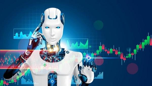 Sử dụng phần mềm tự động (robot) ở tín hiệu Forex