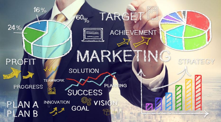 SWOT trong mô hình digital marketing có ý nghĩa rất lớn